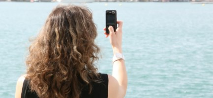 Image: What does the 'Selfie' Phenomena tell us about Employees?