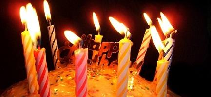 Image: It's Your Birthday